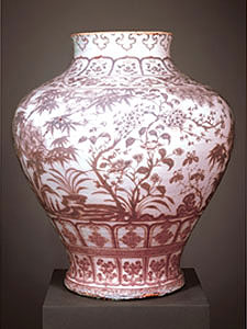 Imperial Elegance Chinese Ceramics From Asia Society S